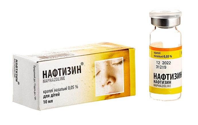 Naphthyzin