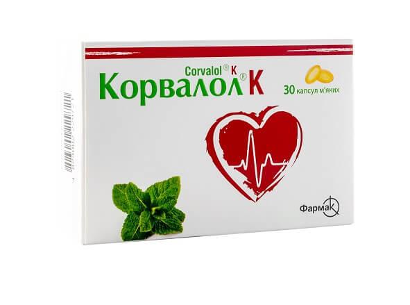 КОРВАЛОЛ® К