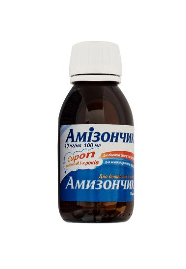 Амізончик