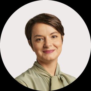 Виктория Смародина