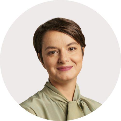 Вікторія Смародіна