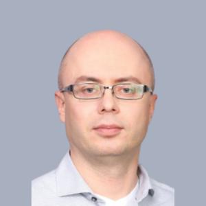 Dmytro Hryshchenko