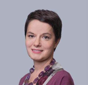 Victoria Smarodina