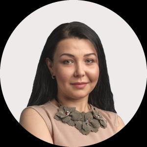 Сусанна Халилова