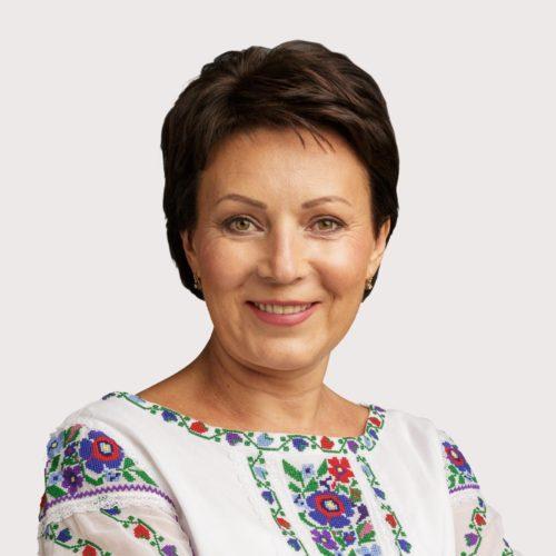 Виктория Кондрашихина