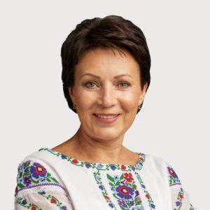 Victoria Kondrashyhina