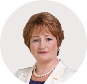 Olga Oleksiichuk