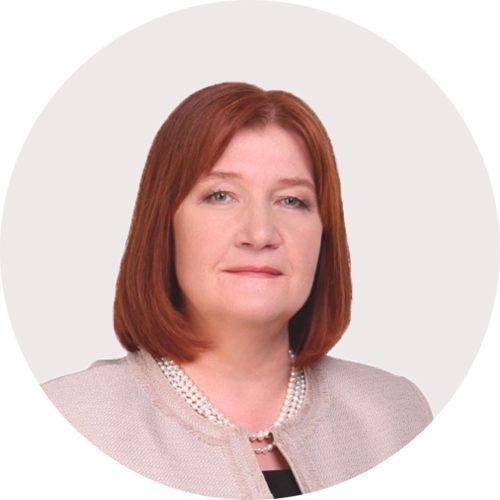 Марина Стріганова