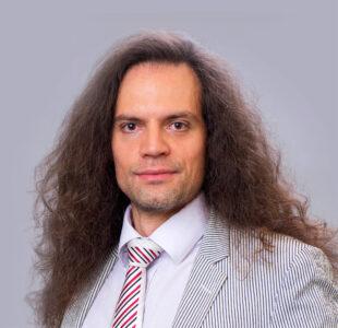 Андрей Гой