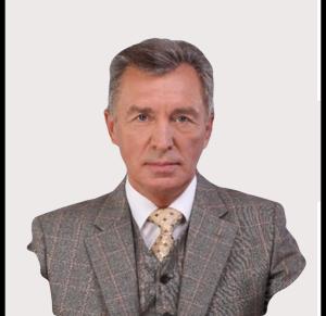 Анатолий Гвоздь