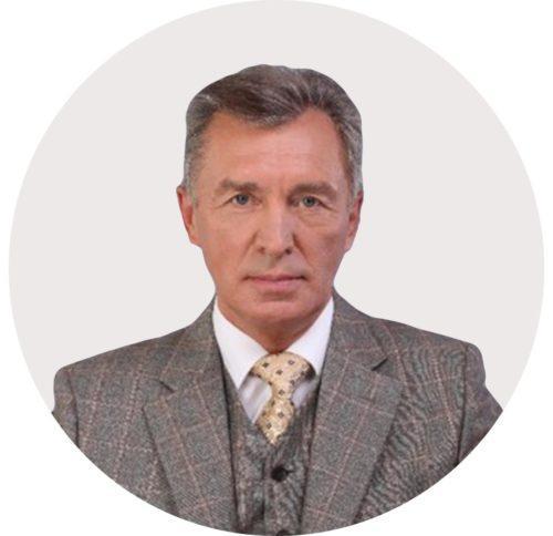 Анатолій Гвоздь
