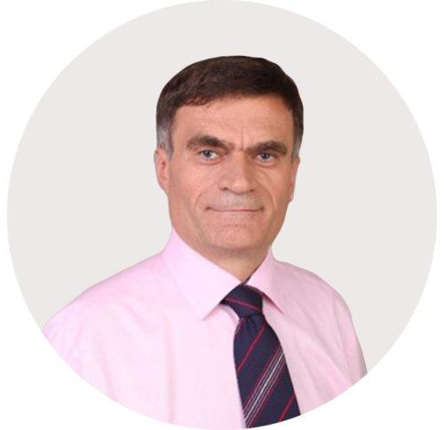 Григорій Костюк