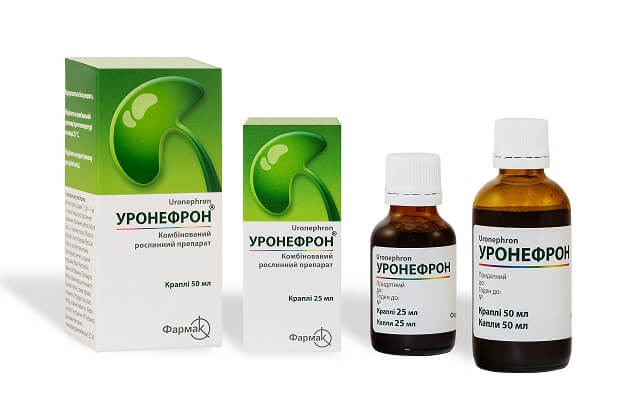 Uronephron (drops)