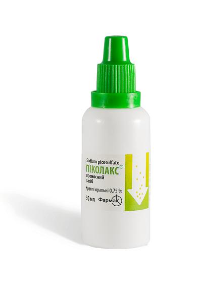 Піколакс® (краплі)