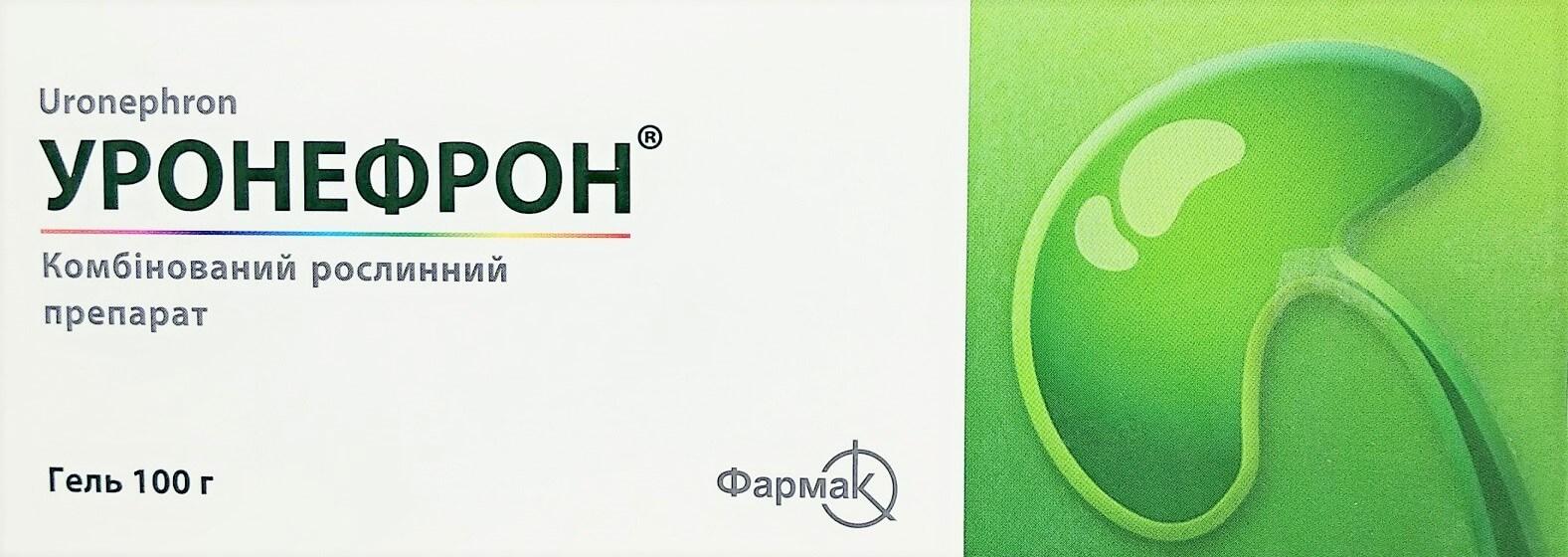 Uronephron (gel)