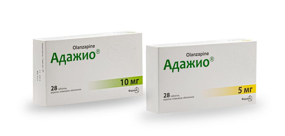 Адажио®