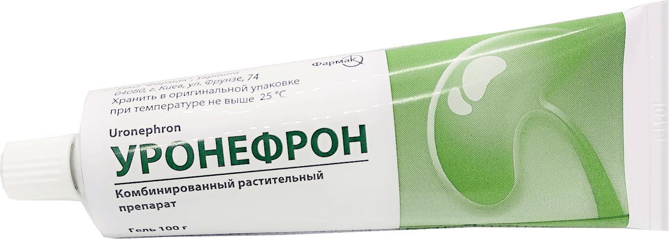 Уронефрон® (гель)