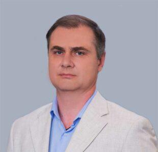Denys Krestov