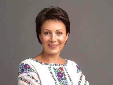 Вікторія Кондрашихіна