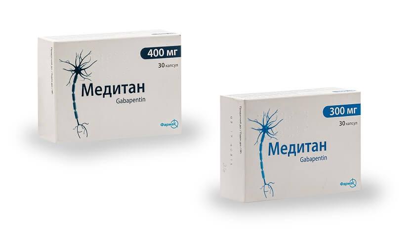 Медітан