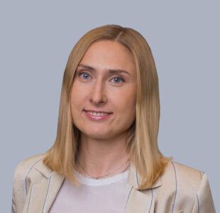 Yevgeniya Piddubna
