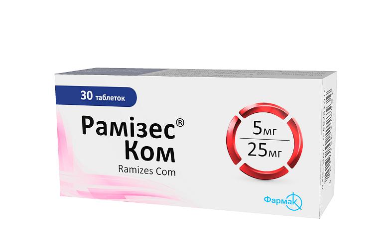Рамізес® Ком