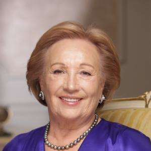 Филя Ивановна