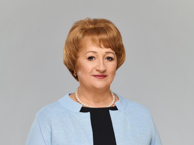 Ольга Олексійчук