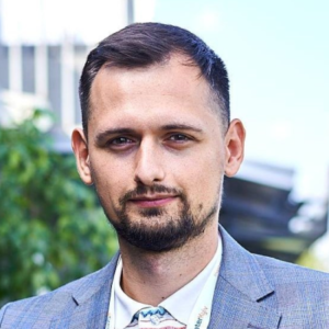 Олександр Прохорович