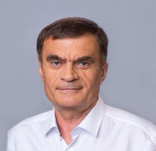 Григорий Костюк